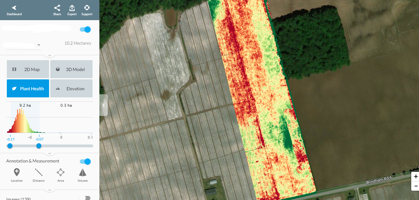 Drone Mapping & Photogrammetry Training (using Pix4D)
